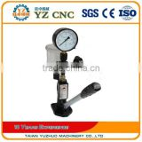 S60H Normal injection nozzle tester