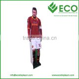 figure corrugated cardboard standees , paper standees for advertising                                                                         Quality Choice