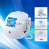 2014 portable SHR950 SHR remove unwanted hair permanently / shr e-light ipl rf+nd yag laser multifunction machine