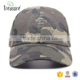 custom hat supplier china factory curve brim hat hunting hat                                                                         Quality Choice