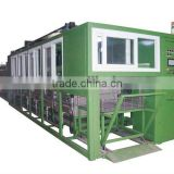Automotive Air-Conditioning Parts Automatic Cleaning and Drying Machine