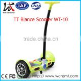 10 Inch Newest Smart Electric Skate Scooter Adult