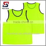 man training vest ,cheap football bibs,wholesale soccer training vests