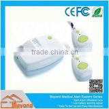 Wireless Calling System Patient Emergency Aid System                                                                         Quality Choice