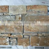Cement natural culture stone exterior wall caldding /culture stone/ledge stone/wall panel