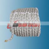 marine manufacturer Polypropylene rope / Nylon rope 6mm