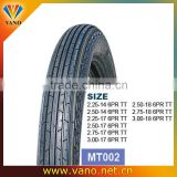 ISO9001 certificate China manufacture high quality scooter ATV dirt bike motorcycle tire