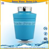 2016 Household Products Non-electric faucet water purifier, tap water filter with activated carbon filter or ceramic filter