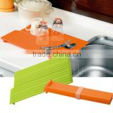 silicone kitchenware mats plate strainer multi propose