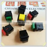 automotive on-off push button switch,red push switches on off buttons switch push button switch,red push switches on off buttons