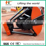 Excavator Hydraulic Rotating Grab Bucket for Crane