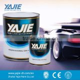 Best Selling Advanced Technology Acrylic Paint For Car 2k Purple Blue Metallic Car Paint