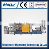 servo control high pressure cold chamber die casting machine for die casting parts