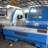 High profile cnc machine CK6136 used cnc lathe for sale