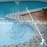 China manufacturer reasonable price durable pool cover reel for intex pool above ground pool cover reel