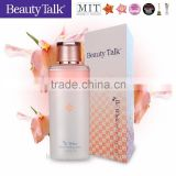 Beauty Talk Fullerenes Whitening and Oil Moisture balance toning lotion