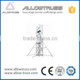 popular tube scaffolding to truss