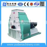 Rice husk hammer mill machine /corn hammer mill for milling corn flour /feed crusher machine