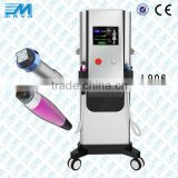 MY-L906 5M Biopolar softness& 5M Biopolar hardness no-needle mesotherapy machine/Fractional rf wrinkle removal device