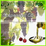 Natural organic grapeseed oil / Grape Seed Oil