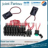 ZC-1012 car truck boat combined inline fuse holder block