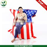 2014 new arrivals comfortable giant bean bag cushion chair