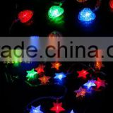 2014 christmas decoration/acrylic led christmas decorations/religious easter decorations