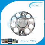High performance with low price luxury bus and truck wheel cover for sale