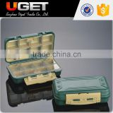 Hot Sale Manufacturer custom 16cases fishing hook lure fishing plastic tackle box