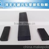 flameproof rubber sponge foam rubber/rubber sheet made in China