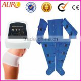 7007 factory price air bubble massage / lymphatic drainage under pressure tapping machine