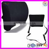 INQUIRY about F061 Memory Foam 3D Lumbar Support Cushion Back Extension Strap Support Back Auto Lumbar Cushion