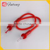 Hot Selling Long Leather Hookah Hose High Quality Portable Shisha Smoking Hookah Pipes Wholesale