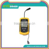 Sonar Sensor Fish Finder Alarm Transducer