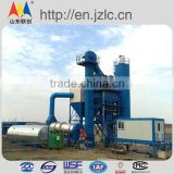 LB1500 speco asphalt mixing plant Lianchuang machinery