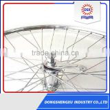 New Products On China Market Alloy 6061-T6 Bicycle Wheel