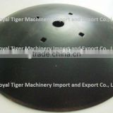 22 inch disc blade made of 65Mn spring steel for disc harrow at wholesale price by disc blade manufacturer