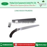 New Long Reach Pruner with Plastic Coated Handle for Perfect Grip