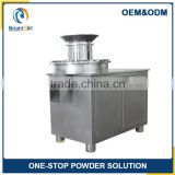 A Fluidized Drying Machine for tea granules and herbal extracts