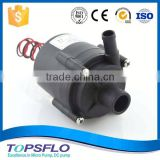 Circulation DC brushless 12v 24v Chiller machine pump