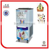 Soft Ice Cream Machine with 3 Flavours BQL-838