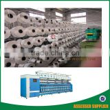 Rope Twisted Yarn Fdy Tfo Plc And Computer Twisting Machine