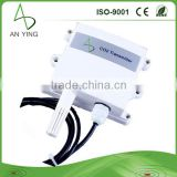 Top Wall Mount CO2 Sensors for sale Online Infrared high stability CO2 gas sensor co2 controller farm monitor