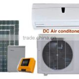 2HP Solar Powered DC Air Conditioner without inverter