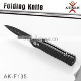 New Design Pocket knife Camping Folding Knife EDC Hand Tools