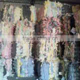 High Quality PU Foam Sponge Scrap / Packing Sponge Scrap