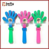 Kids party toy plastic clapping hands
