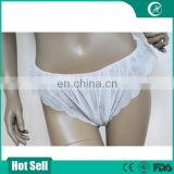 Medical underwear,nonwoven disposable panties,disposable paper panties