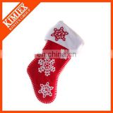 New Year Children Gift Decorative Felt Christmas Stocking Holders