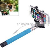 Portable Selfie Stick Monopod Extendable Handheld Holder